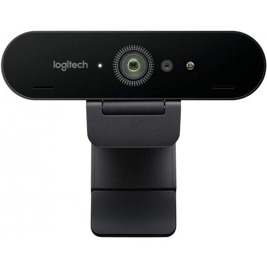 LOGITECH HD Webcam BRIO 4k