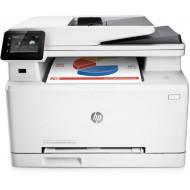 HP MFP M277dw LaserJet Pro Multifunction Wireless Color Printer