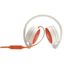 HP F6J05AA Orange Headset H2800
