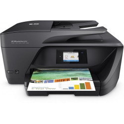 HP OfficeJet Pro 6960 All-in-One Printer (J7K33A)