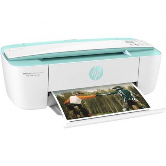 HP DeskJet Ink Advantage 3785 All-in-One Printer (T8W46C)