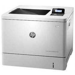 HP Color LaserJet Enterprise M553dn Printer - B5L25A