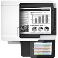 HP LaserJet Enterprise M527dn Multifunction Printer - F2A76A