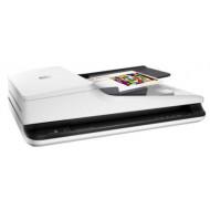 HP ScanJet Pro 2500 f1 Flatbed Scanner - L2747A