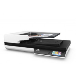 HP L2749A ScanJet Pro 4500 Fn1 Flatbed Network Scanner