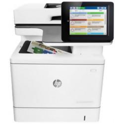 HP Color LaserJet Enterprise M577f Multifunction Printer - B5L47A