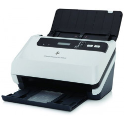 HP Scanjet Enterprise Flow 7000 S2 Sheet-feed Scanner, White [L2730B]