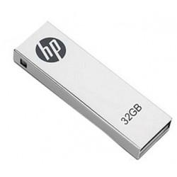 HP v220w USB 2.0 USB Flash Drive Solid Metal Design 32GB
