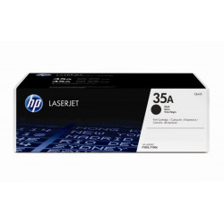 Hp 126a Laserjet Toner Print Cartridge, Magenta [ce313a]