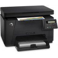 HP MFP M176n LaserJet Pro Color Printer