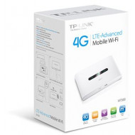TP LINK 4G LTE-Advanced Mobile Wi-Fi