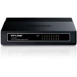 Tp-Link 16-Port 10 / 100Mbps Desktop Switch