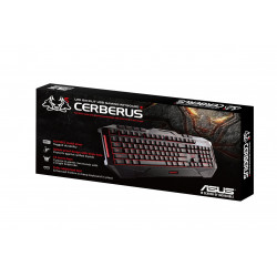 Asus Gaming Keyboard For Pc - 30500