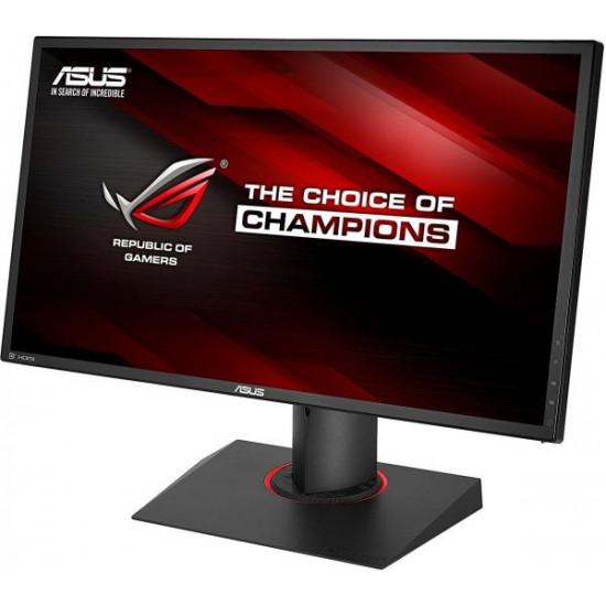 Asus PG248Q ASUS ROG SWIFT PG248Q 24-Inch Full HD Monitor (1920 x 1080, 1 ms, DP, HDMI, USB3.0)