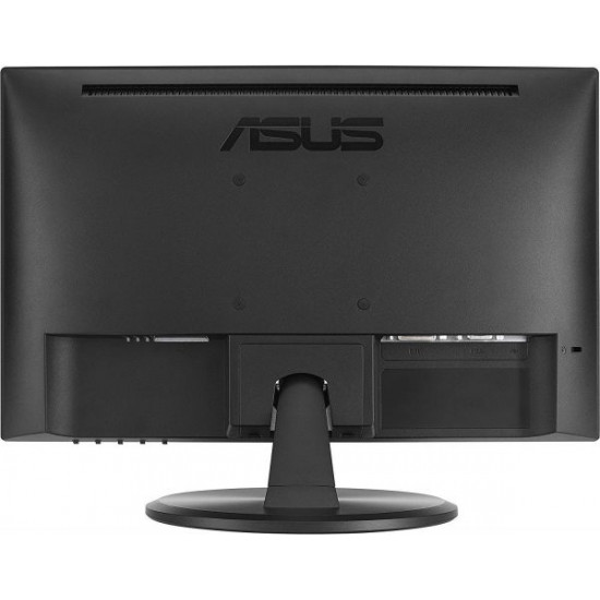 ASUS 15.6 LED VT168H LED Monitor touch black