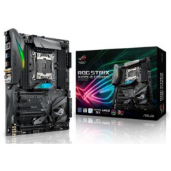 ASUS ROG Strix X299-E Gaming LGA 2066, DDR4, Intel X299 ATX Motherboard