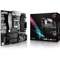 ASUS ROG STRIX Z270G GAMING LGA1151 DDR4 DP HDMI M.2 mATX Motherboard