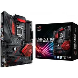 Asus ROG STRIX Z370-H Gaming Desktop Motherboard