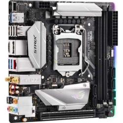 Asus ROG STRIX Z370-I Gaming Desktop Motherboard