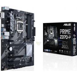 Asus Prime Z370-P ATX Desktop Motherboard