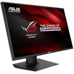 Asus 27 Inch ROG Swift WQHD G-SYNC LED Gaming Monitor