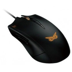 Asus Gaming Mouse Strix Claw Dark Edition