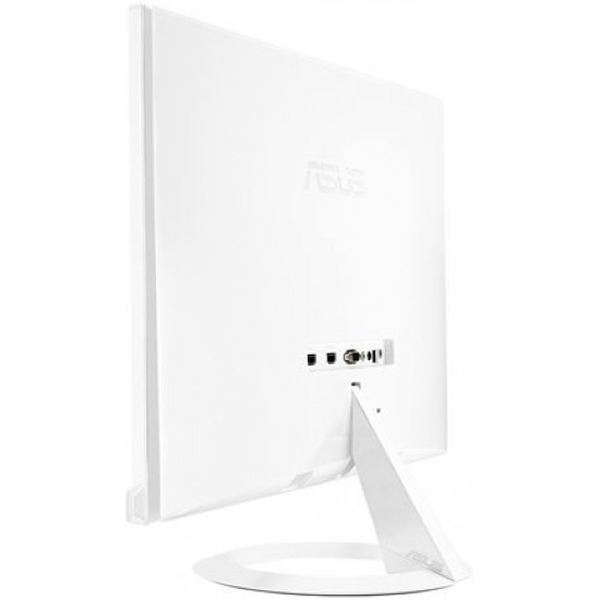 Asus 23 Inch Full HD AH-IPS LED Monitor - VX239H (White)