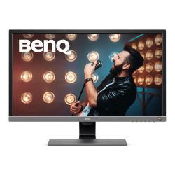 BenQ 28 inch 4K HDR Video Enjoyment Monitor - EL2870U