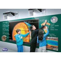 Benq Ultra Short Throught Projector - Mw855ust