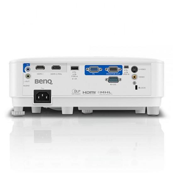 BenQ MX611 DLP Projector - 4000 lumen