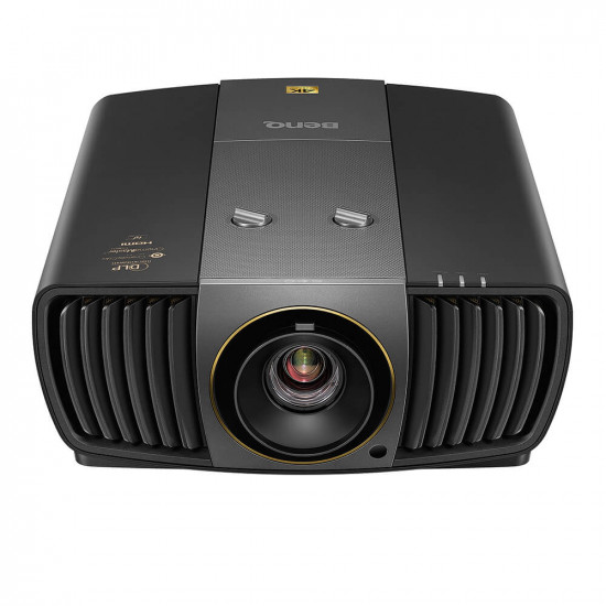 Benq Pro Cinema Projector with 4K,DCI-P3,HLD LED,Video Enhancer  X12000