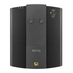 Benq Pro Cinema Projector with 4K,DCI-P3,HLD LED,Video Enhancer  X12000