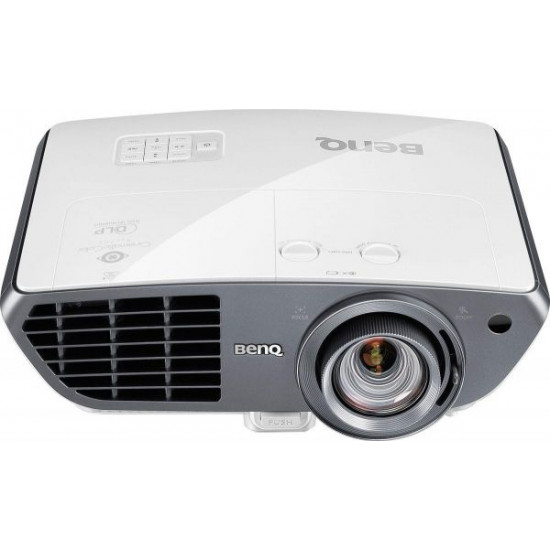 Benq Home Cinema Projector Video Enhancer W3000