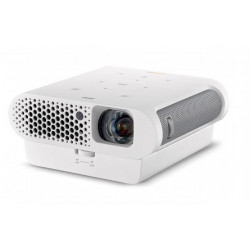 Benq LED Portable Projector for outdoor family GS1