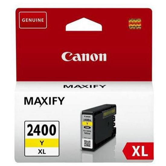 Canon 2400xl Yellow Ink Cartridge