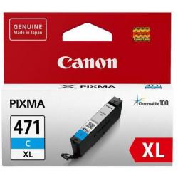 Canon 471XL Cyan Cartridge