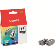 Canon BCI-15 Black Cartridge