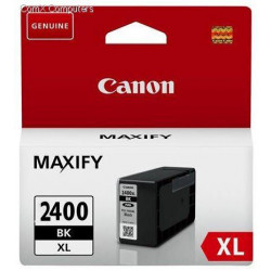 Canon 2400xl Black Ink Cartridge