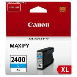 Canon 2400xl Cyan Cartridge