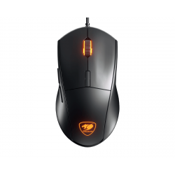 Cougar  MINOS XT 4,000 dpi Optical Gaming Mouse
