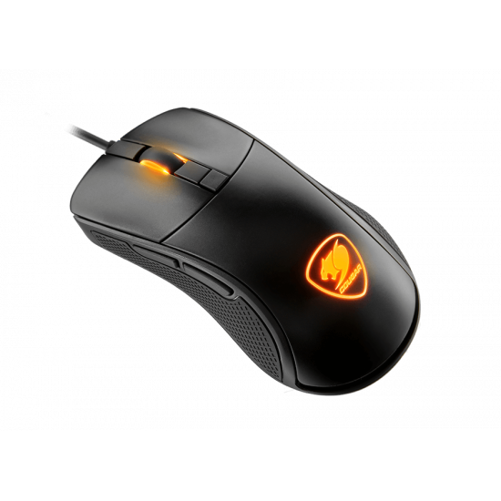 Cougar Surpassion 72,000 dpi RGB Optical Gaming Mouse