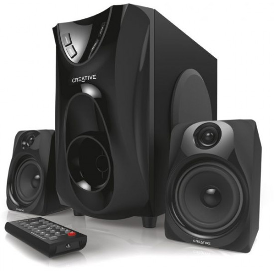 Creative E2400 Home Theater System