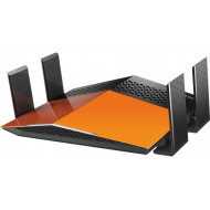 Dlink DIR879 AC1900 Dual Band EXO Wi-Fi Gigabit Router with Smart Beam Forming