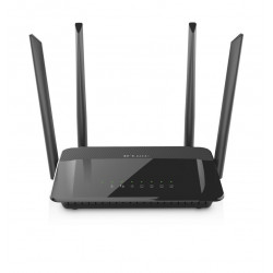 D-Link AC1200 Wireless Dual Band Router