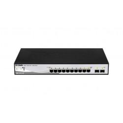 D-Link DGS-1210-10P Switch