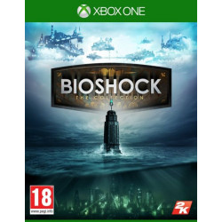 Bioshock The Collection Xbox One by 2K Games