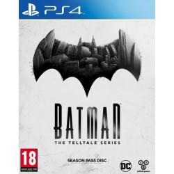 Batman The Telltale Series PS4 PlayStation 4 by Warner Bros. Interactive