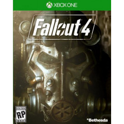 Fallout 4 by Bethesda, R1 - Xbox One