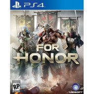 For Honor PlayStation 4 by Ubisoft
