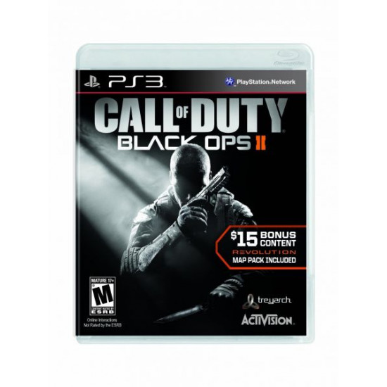 Call of Duty: Black Ops II by Activision - Playstation 3
